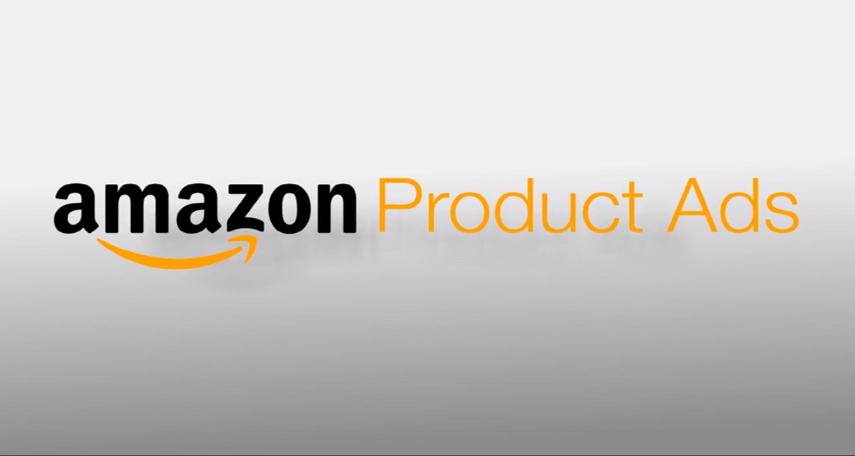 Amazon banner