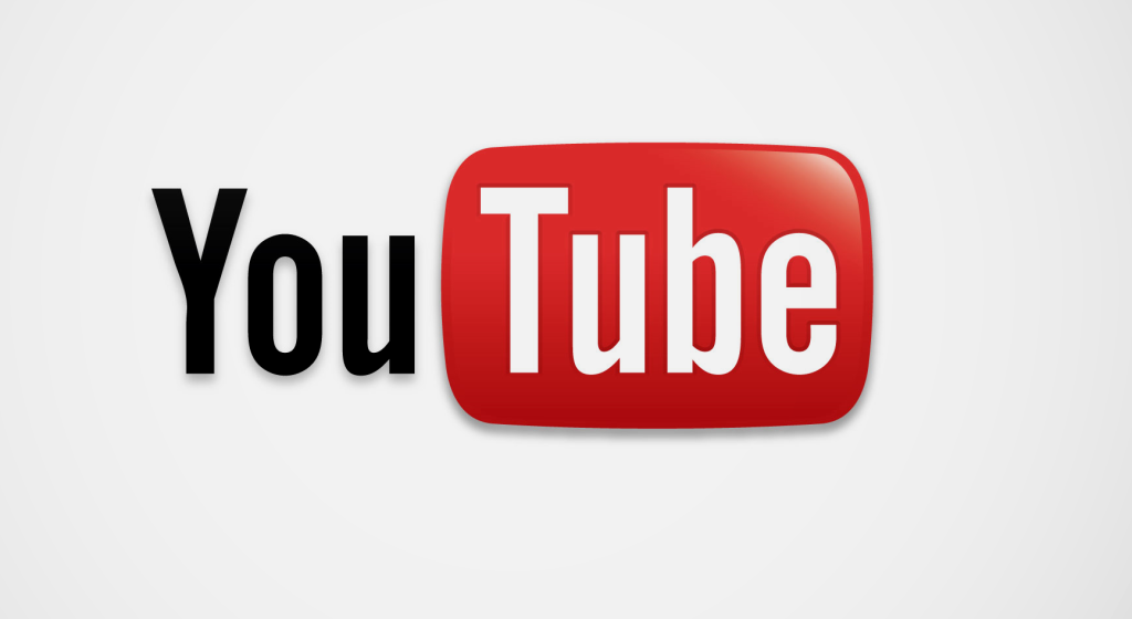 Schermo spento con Youtube