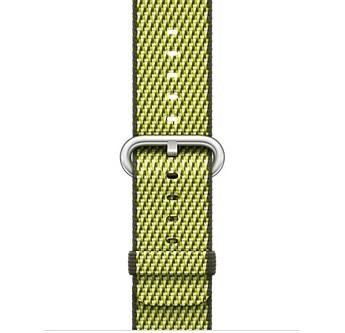 Cinturino Nylon intrecciato Apple Watch