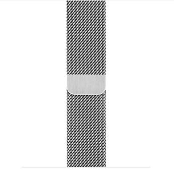 Cinturino in acciao Apple Watch