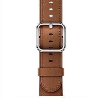 Cinturino in pelle Apple Watch