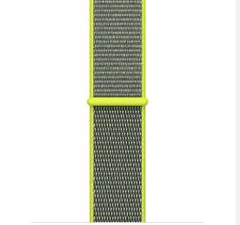 Cinturino sport loop Apple Watch