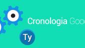 Cronologia-Google
