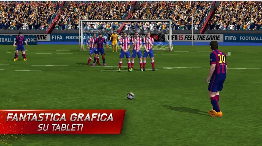 FIFA-15-Android-tablet
