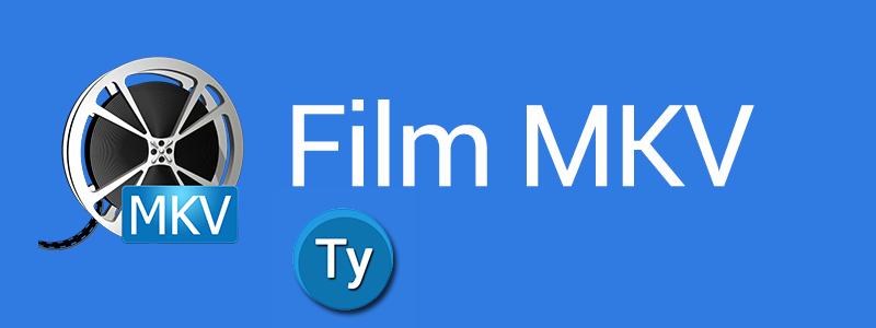 guardare i film mkv
