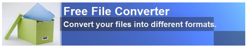 Free-file-converter