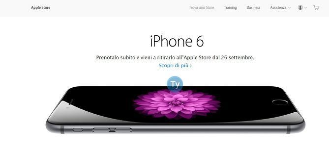 Pre-ordini-iPhone-6-Italia
