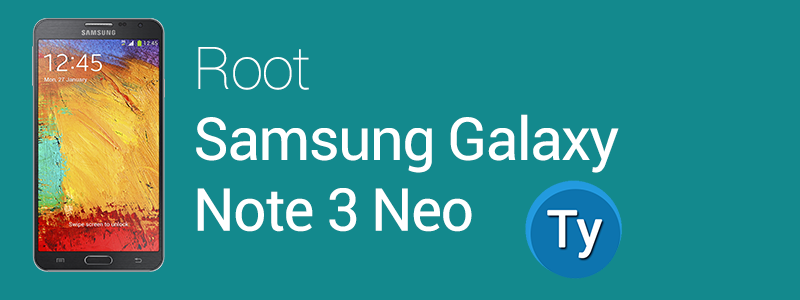 Root-samsung-galaxy-note-3-neo