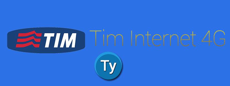 TIM Internet 4G