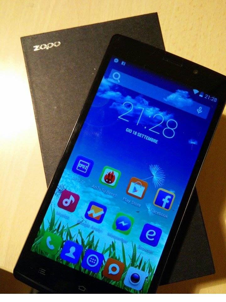 Zopo-ZP-520-4