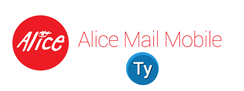 Alice Mail Mobile