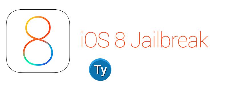 iOS 8-jailbreak