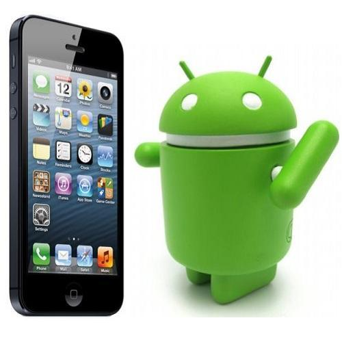 iPhone-5s-Android-L