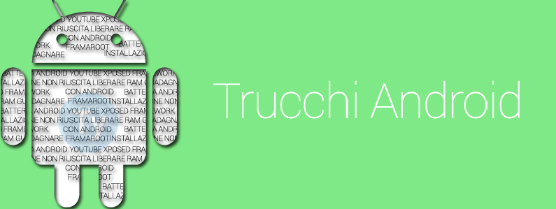 trucchi-android
