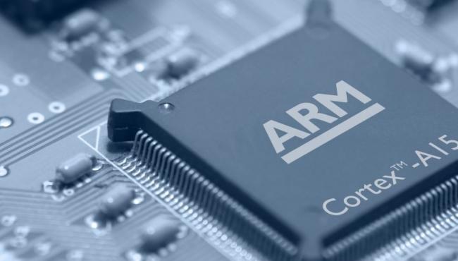 ARM- Mbed-OS