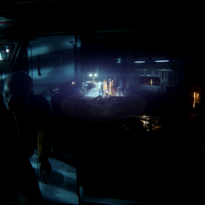 Alien Isolation: la recensione PC del nuovo gioco survival horror 1