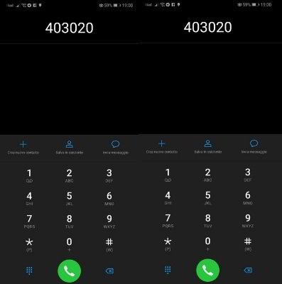 Disattivare SMS My Wind numero