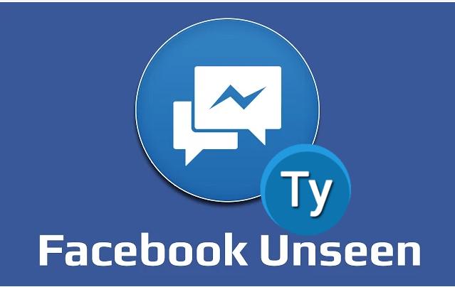 Facebook-Unseen