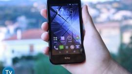 HTC Desire 310: recensione sull'entry level Android con Sense