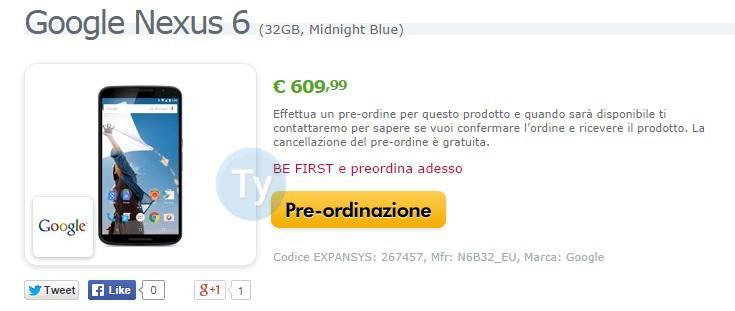 Nexus-6-Expansys-Italia