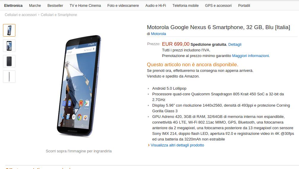 Nexus-6-pre-ordine-Amazon