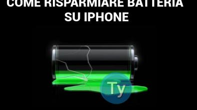 Risparmiare-batteria-iPhone