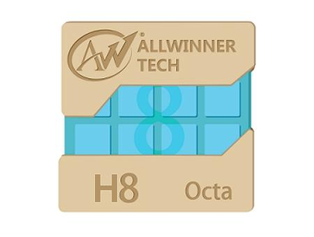 allwinner_h8