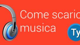 come-scaricare-musica
