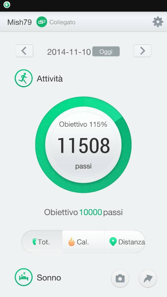 OPPO O-Band presto in Italia: caratteristiche e nuove informazioni sullo smartband 1