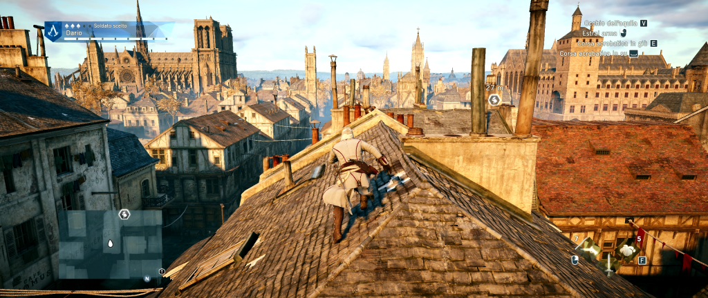 Assassin's creed-unity-recensione-screenshot 2