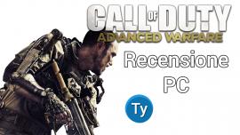 Call of Duty: Advanced Warfare, la recensione PC del nuovo capitolo della famosa saga