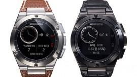 HP MB Chronowing: nuovo, ultra-tecnologico smartwatch HP