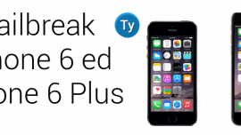 Jailbreak-iphone6-iphone 6 plus