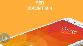 Ripristino-Xioami-Mi4