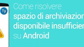 spazio-di-archiviazione-disponibile-insufficiente-android