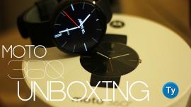 Moto-360-unboxing