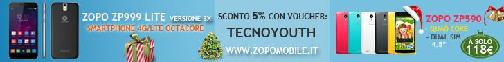 Sconto Zopo