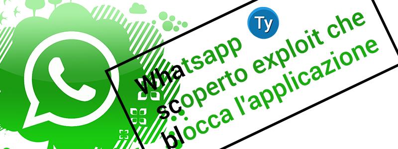 whatsapp-exploit-scoperto-blocca-applicazione