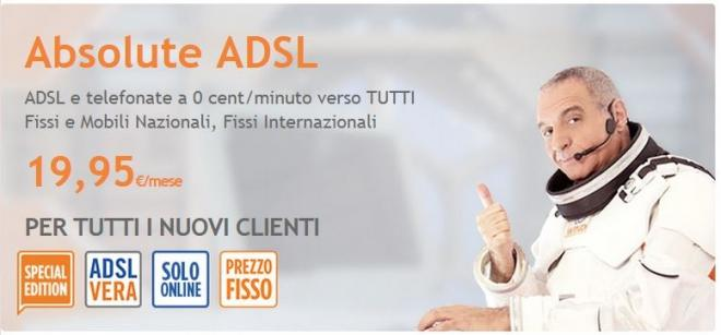 Absolute ADSL 2015