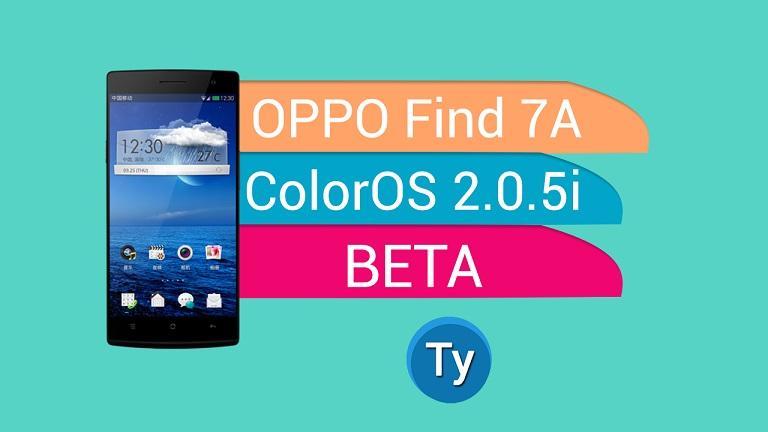 ColorOS 2.0.5i per Oppo Find 7a recensione completa