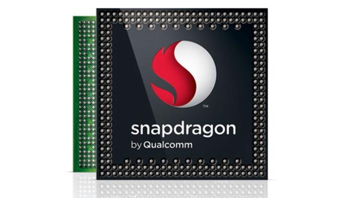 CPU Qualcomm 64 bit