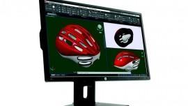 HP, nuovi monitor curvi 3D, 4K, 5K ad alte prestazioni
