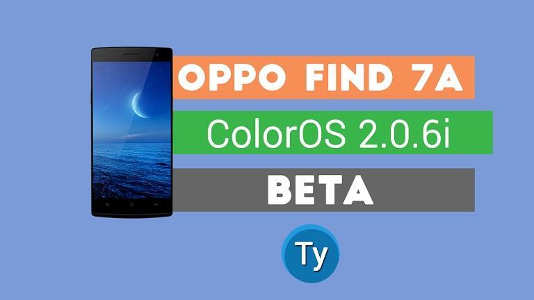 ColorOS 2.0.6i Beta per OPPO Find 7A la recensione completa