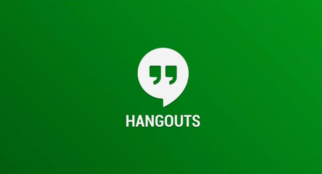 Come funziona Hangouts
