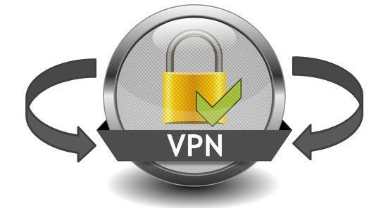 VPN anonimato