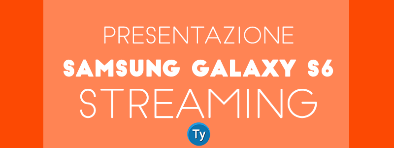 samsung galaxy s6 streaming