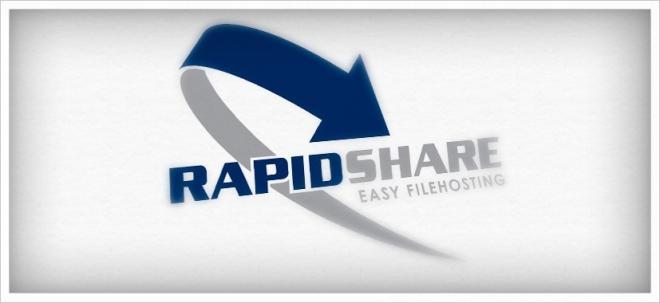 rapidshare chiude