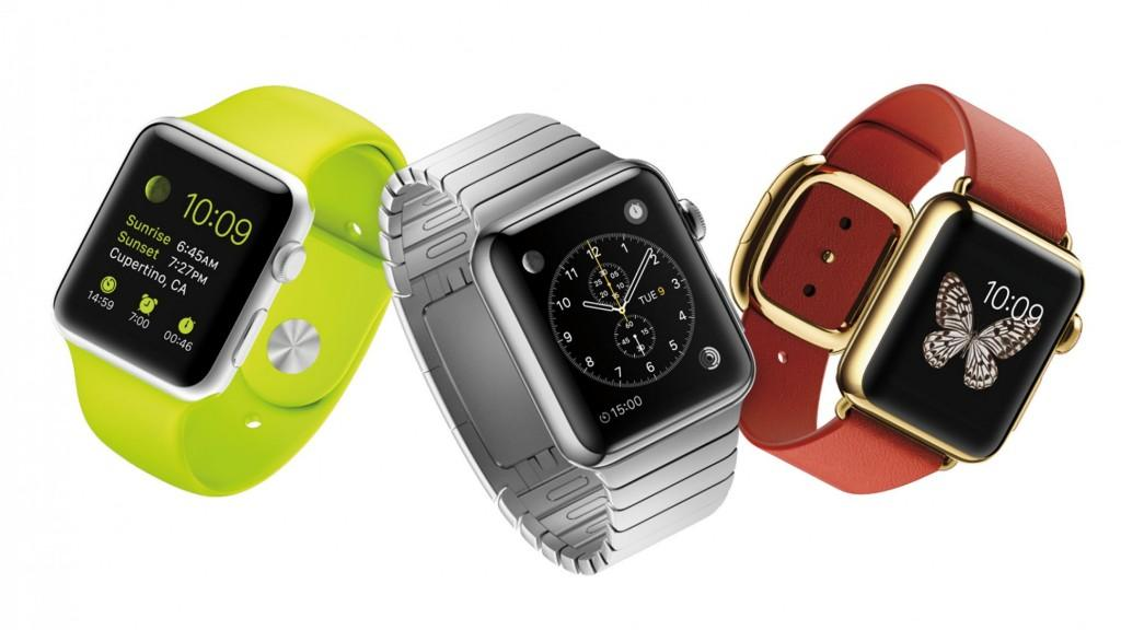 Apple Watch colorazioni