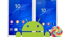 Come aggiornare Xperia Z ad Android Lollipop manualmente