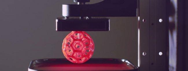 Carbon3D Stampante 3D